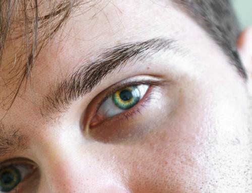 Mit árul el a szemünk színe?